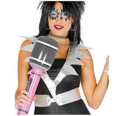 Microfono Gonfiabile cm 50