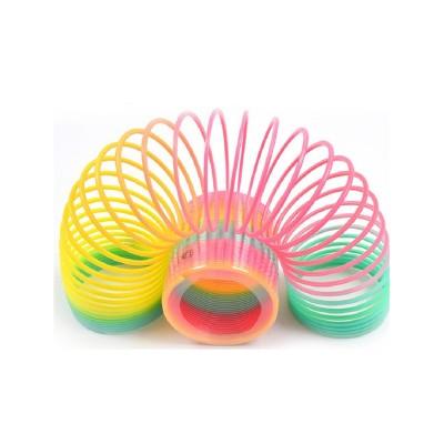 Molla Spirale Arcobaleno - 8 pz