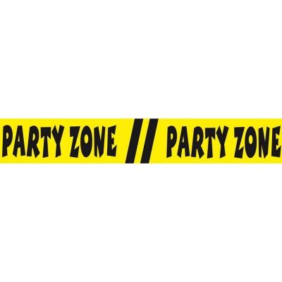 Nastro Party Zone