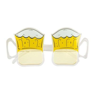 Occhiali Birra Boccale