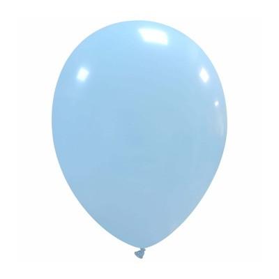 Palloncini cm 30 celeste - 25 pz