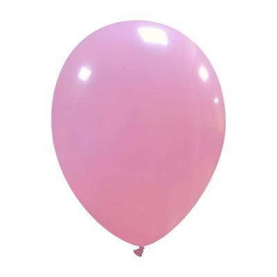 Palloncini cm 30 rosa - 25 pz