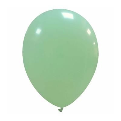 Palloncini cm 30 verde chiaro - 25 pz