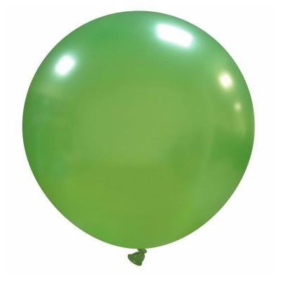 Palloncino Gigante cm 80 Verde - 1 pz