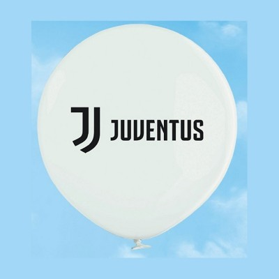 Palloncino Gigante Juventus Originale