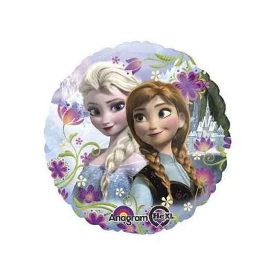 Palloncino Mylar Frozen cm 45