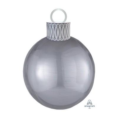 Palloncino Palla di Natale cm 50