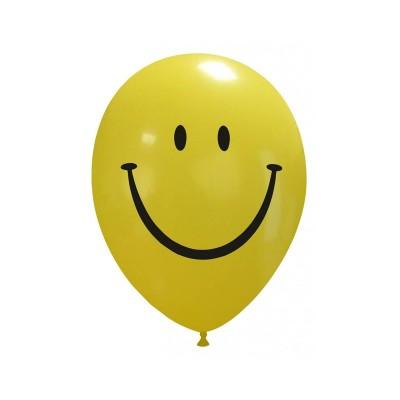 Palloncino stampa Smile