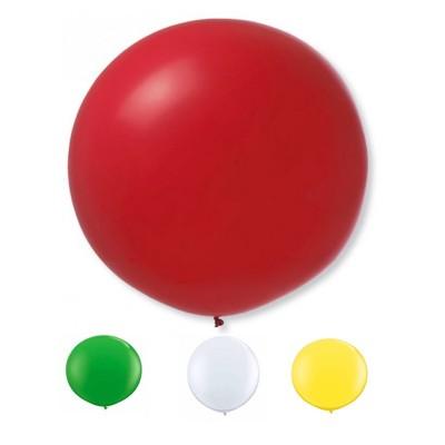 Palloncino Tondo cm 50 Colori Misti