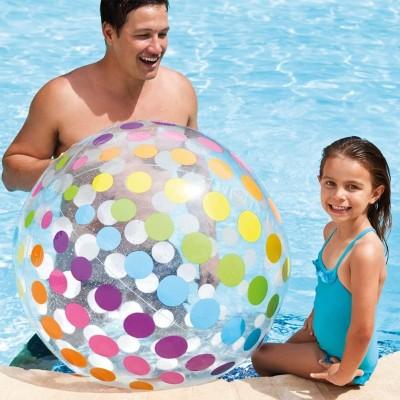 Pallone da spiaggia gigante
