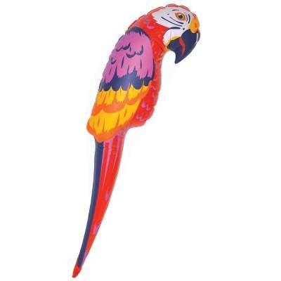 Pappagallo Gonfiabile cm 115