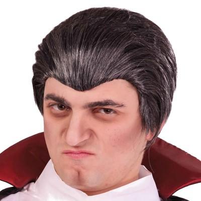 Parrucca Dracula