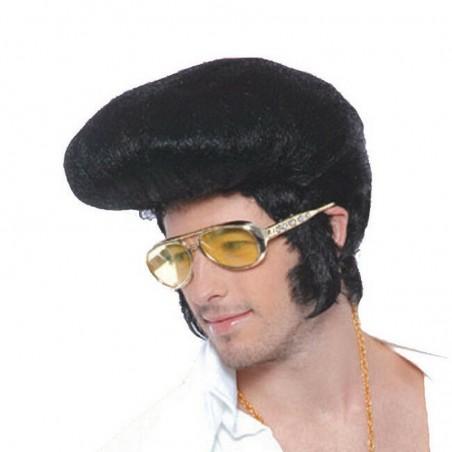 Parrucca Elvis