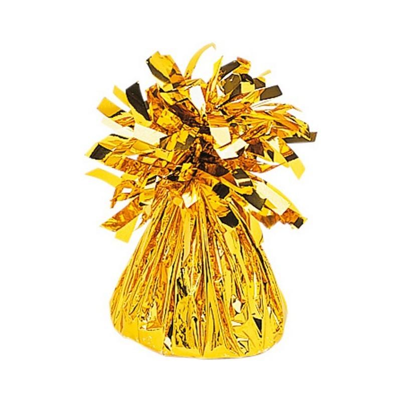 Pesetto Ciuffo Oro