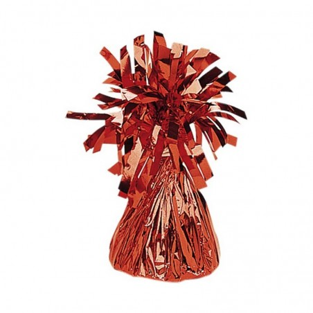 Pesetto Ciuffo Rosso
