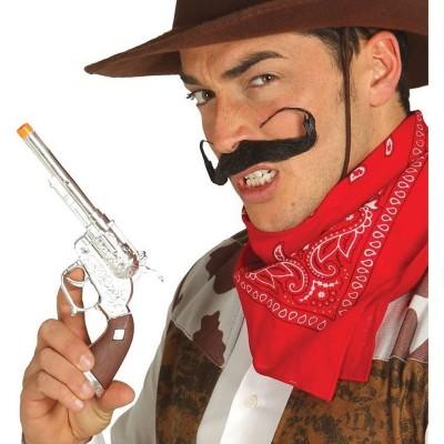 Pistola Revolver