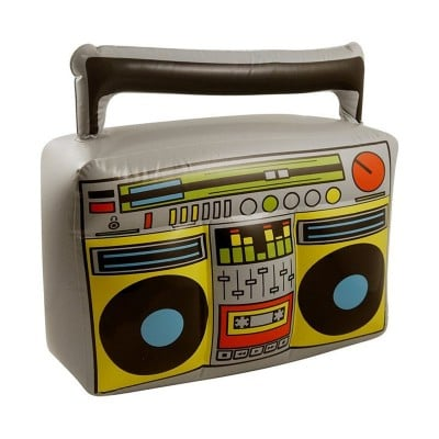 Radio Stereo Gonfiabile