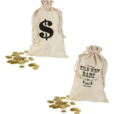 Sacco Juta Dollari