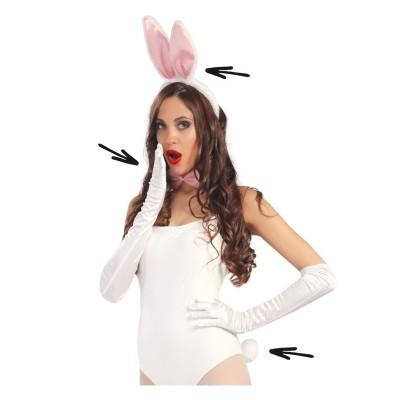 Set Coniglietta 3 pezzi