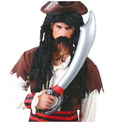 Spada Pirata Gonfiabile