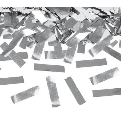 Sparacoriandoli cm 40 Argento Eco