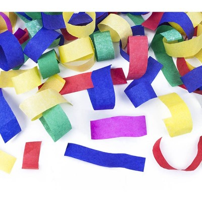 Sparacoriandoli cm 60 Multicolor Eco