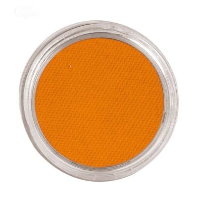 Trucco ad Acqua Arancione