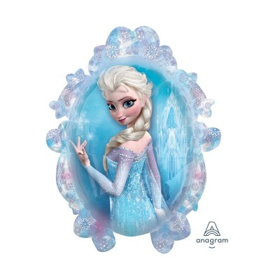 Palloncino Mylar Frozen cm 70