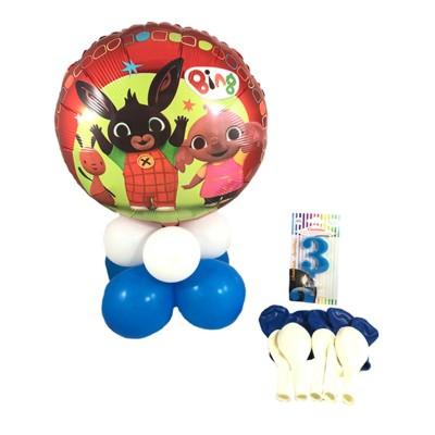 Kit Festa Compleanno Base Personaggio