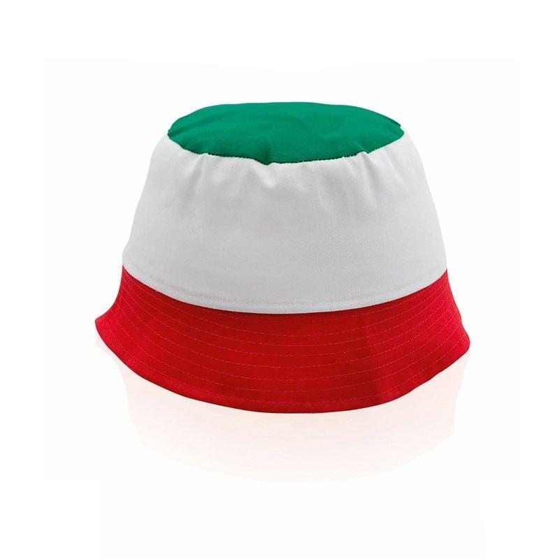 Cappellino Italia pescatore