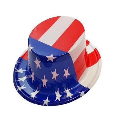 Cappello America Plastica