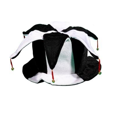 Cappello Jolly Bianconero