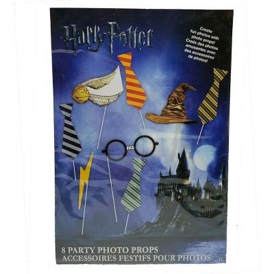 Photobooth Harry Potter - 8 pz