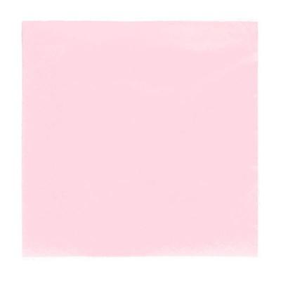 Tovaglioli Rosa - 50 pz