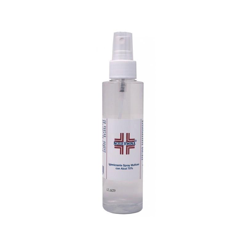 Igienizzante Mani Gel Spray 150 Ml