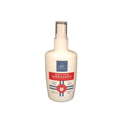 Igienizzante Mani Gel Spray 100 Ml