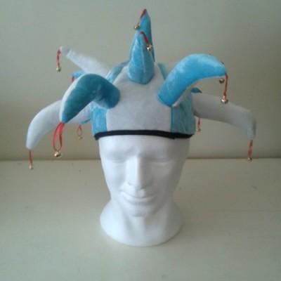 Cappello Joker Biancoceleste