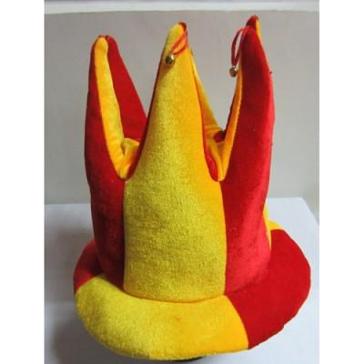 Cappello Jolly Giallorosso