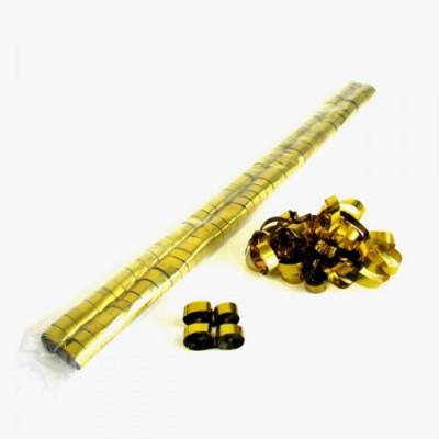 Stelle filanti sciolte oro 5mx1cm