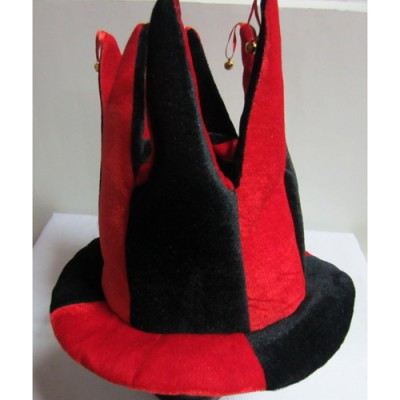 Cappello Jolly Rossonero