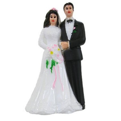 Sposi in Plastica