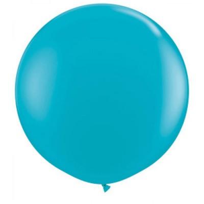 Palloncino Gigante Colori Misti cm 110 - 1 pz